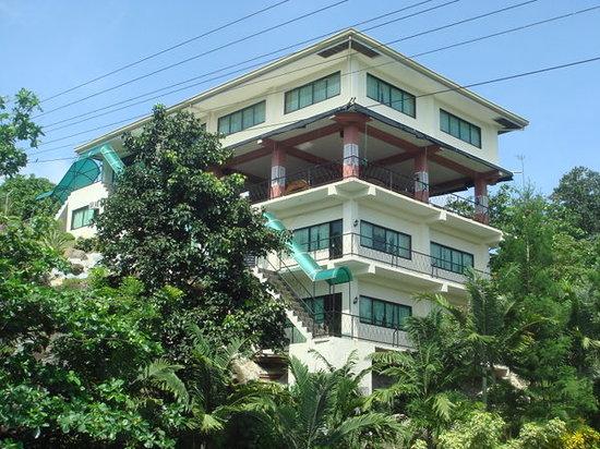 Waig Crystal Spring Resort