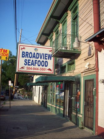 Broadview Seafood