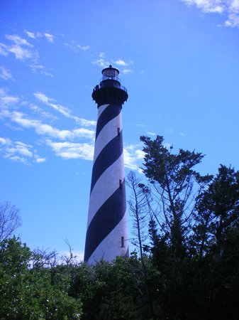 Buxton, Carolina do Norte: Hatteras