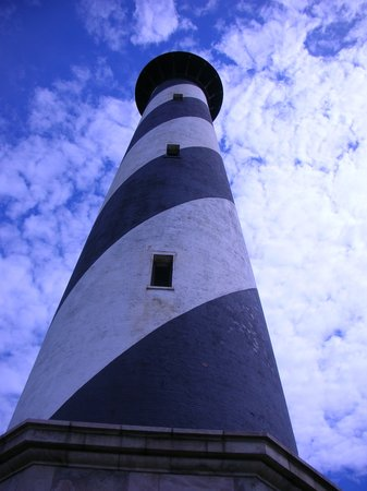 Бакстон, Северная Каролина: Hatteras Light