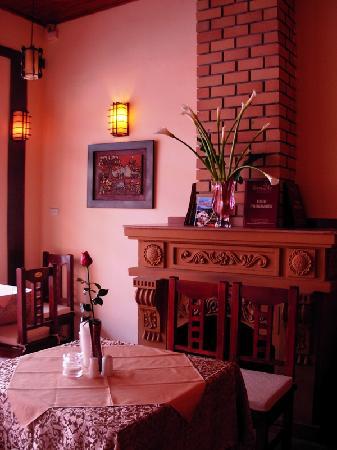 Sapa Life Hotel and Restaurant