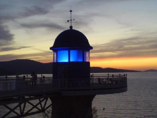 Blue Dreams Resort: Lift-tower