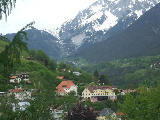 Ландек, Австрия: Hotel Sonne, Landeck