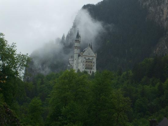 Ландек, Австрия: Neuschwanstein Castle Bavaria