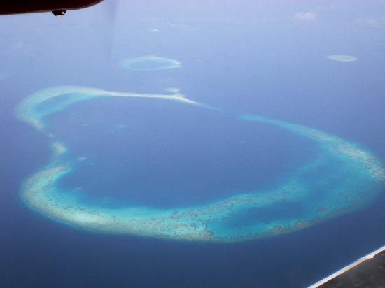 Lhaviyani Atoll: Heaven on earth