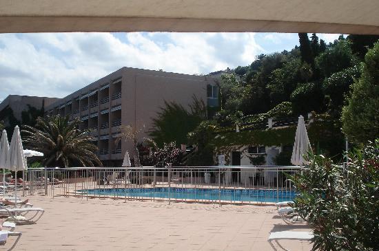 Hotel l'Alivi
