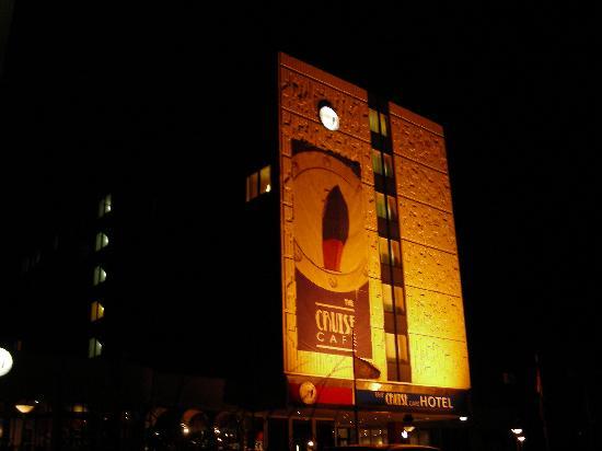 Best Western Hotel Bremen East: hotel
