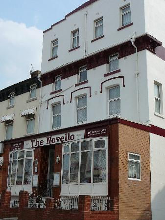 Novello B&B: The Novello Hotel