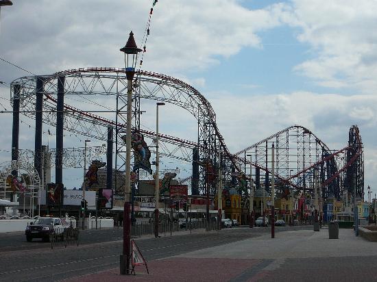 Novello B&B: Rollercoaster