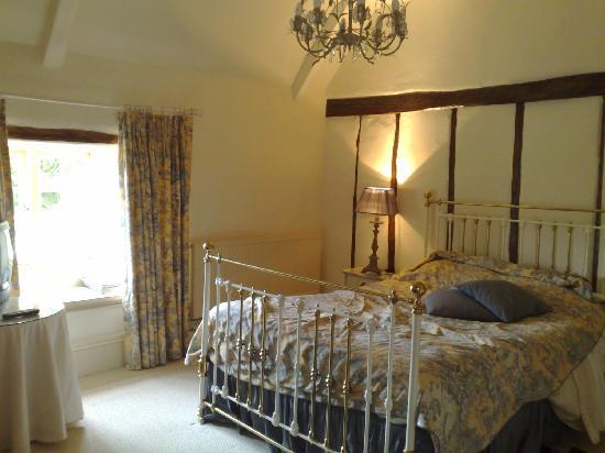 Gin Trap Inn: Cosy Comfortable Bedroom