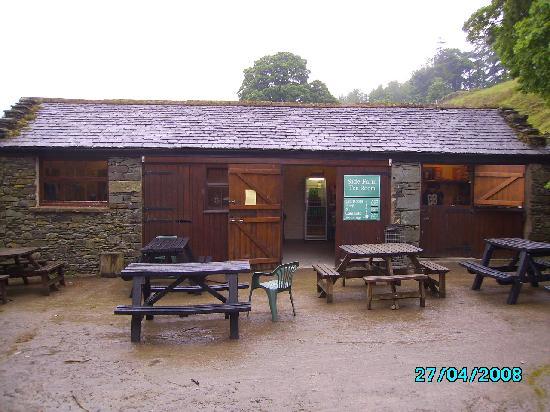 Patterdale, UK: The Tea Room