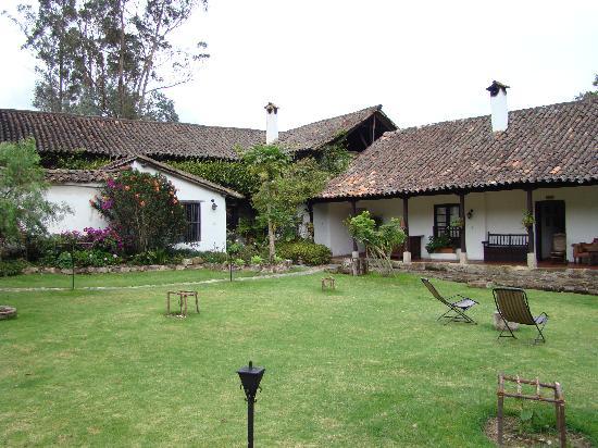 Hacienda Baza Hotel: La Casa
