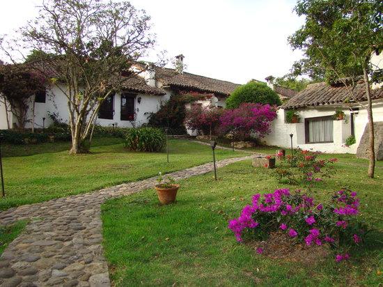 Hacienda Baza Hotel