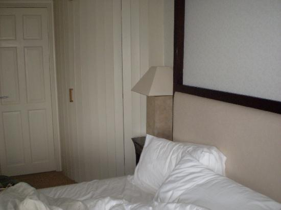 Devonshire Arms: Double Room