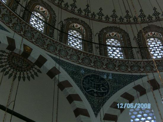 Mezquita de Rüstem Paşa: Rustem Pasa Mosque
