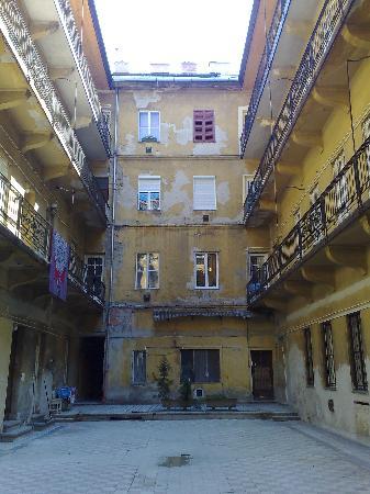 1 St Hostel