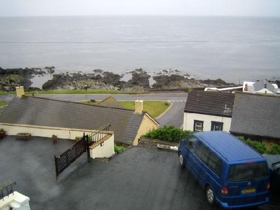 Portpatrick Mount Stewart Hotel Sea View