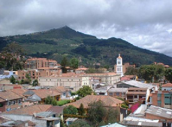 Hotel Hill House: Usaquen-Bogota