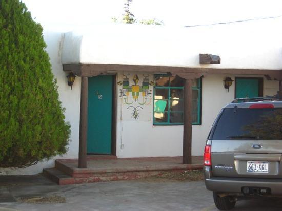 Thunderbird Inn: Typical rooms