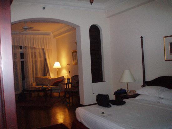 Eastern & Oriental Hotel: Premier Room