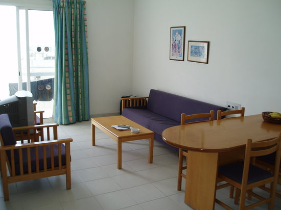 Photo of Blue Crane Hotel Apartments Limassol