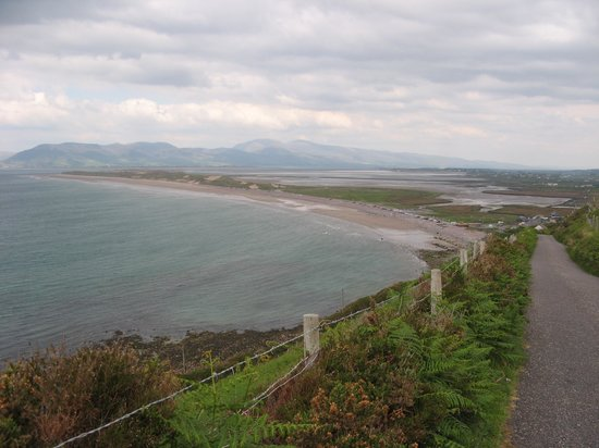 Tralee, Irlanda: Dingle Penisula