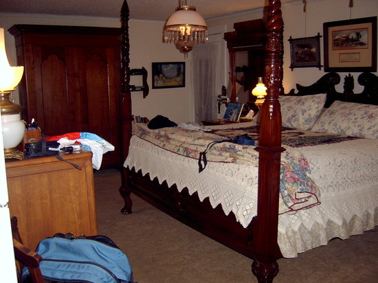 Photo of Serendipity Bed and Breakfast Independence