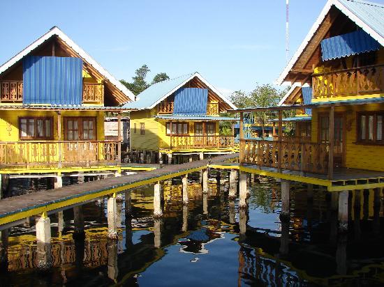 Koko Resort: Cabañas
