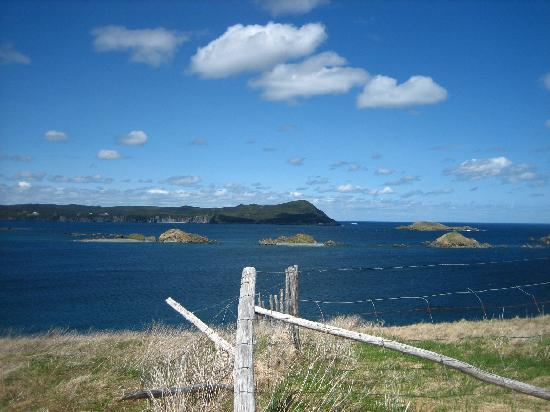 Irish Loop : ferryland