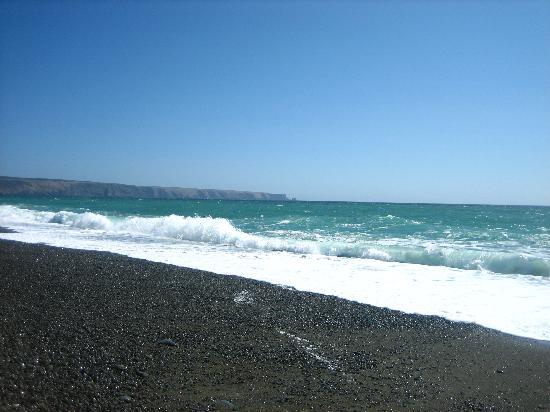 Irish Loop: St. Vincent's Beach