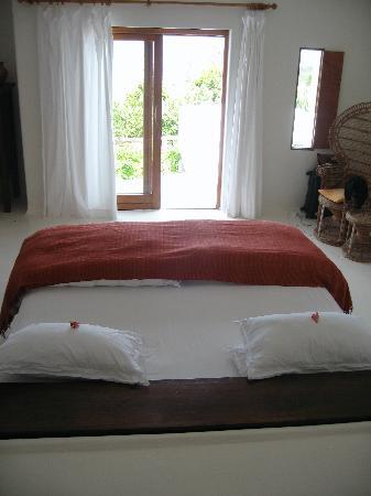 Camps Bay Ridge Guest House: The LOFT