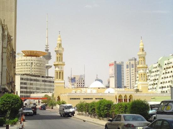 Kuwait City - Picture of Copthorne Kuwait City, Kuwait City