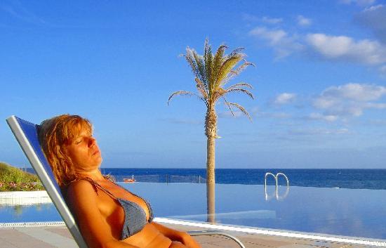 Playitas Hotel: Mas Relax