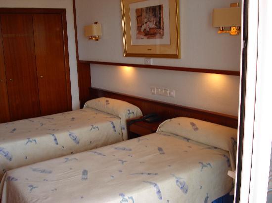 Prestige Sant Marc Hotel: chambre