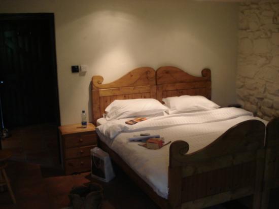 Limepark Arts Center & Cottages: bedroom