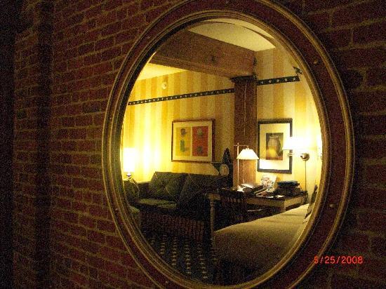 Hotel Room - #238