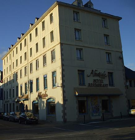 Photo of Grand Hotel Abbatiale Benodet