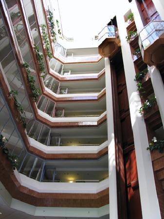 Hilton Helsinki Strand: Hilton Strand Interior