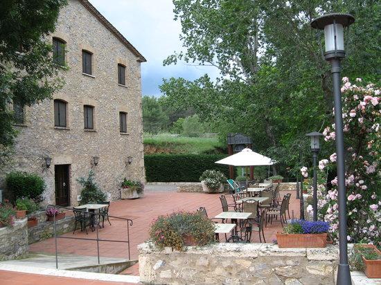 Photo of Hotel Restaurant El Moli Catalonia