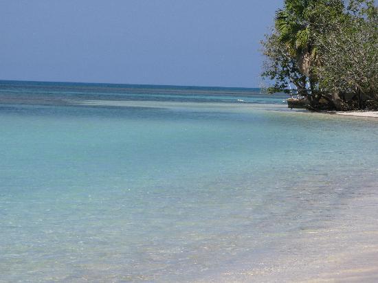 Buye Beach : Playa Buye Puerto Rico