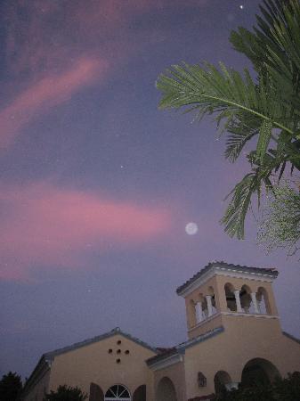 Île de Captiva, Floride : villa