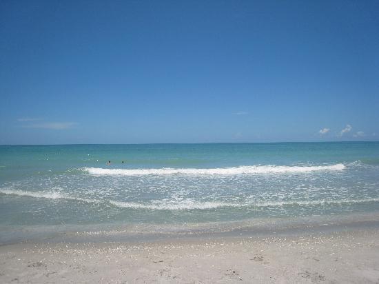 Captiva Island, FL: gulf