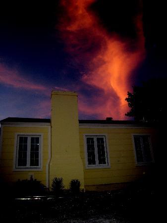 Captiva Island, FL: sky