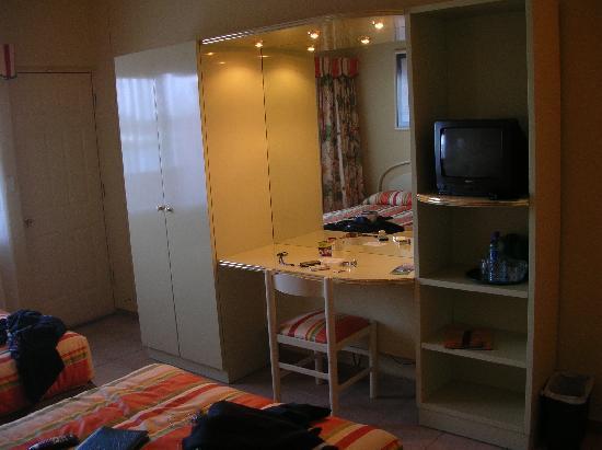 Hotel Peten Esplendido: camera2