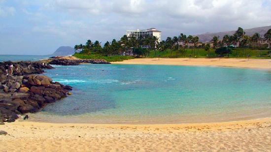 Kapolei, Havaí: Lagoon #1