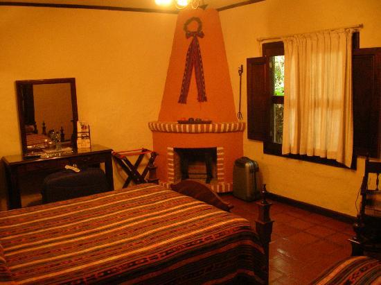 Hotel Posada de Don Rodrigo Panajachel: camera 2