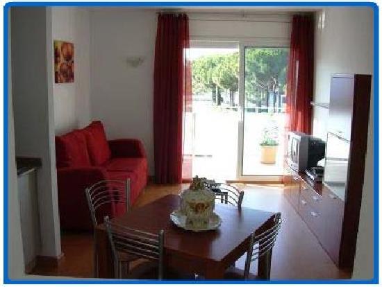 Chambre Aparthotel Arenal