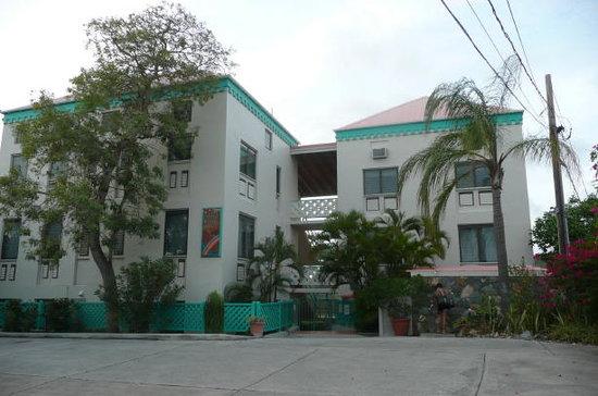 Battery Hill Condominiums