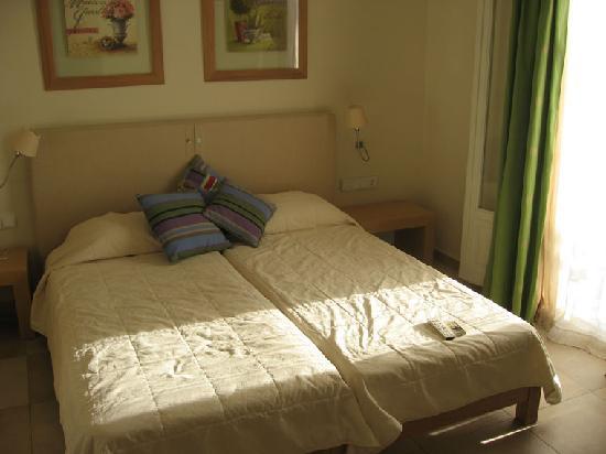 Vencia Hotel : Room 128