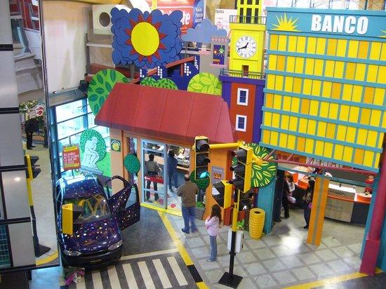 Muzeum dla Dzieci Abasto